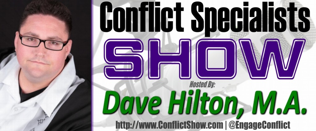 blog-conflict specialists