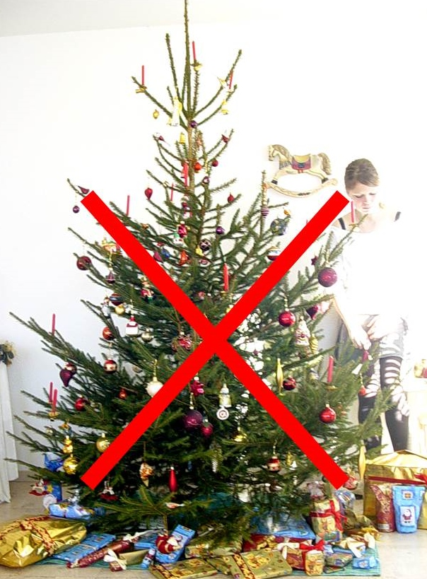 not christmas tree2